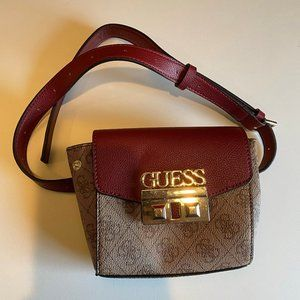 Small Guess Bag -- Brand new Tags still attached